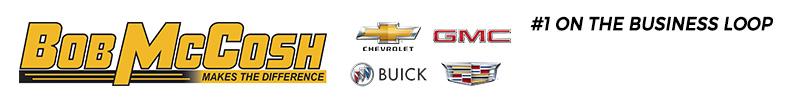 Bob McCosh Chevrolet GMC Cadillac